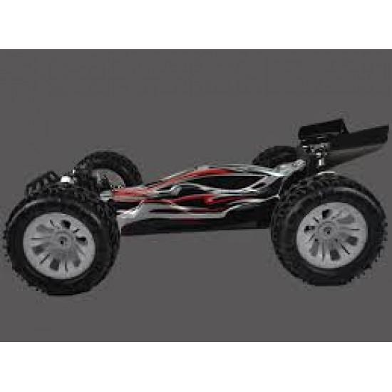 Monster buggy brushless 1-10 vrx Auto RH1032