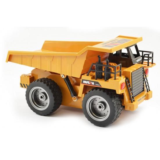 Dump Truck Camion da Cava 6ch Mezzi da lavoro cy1540
