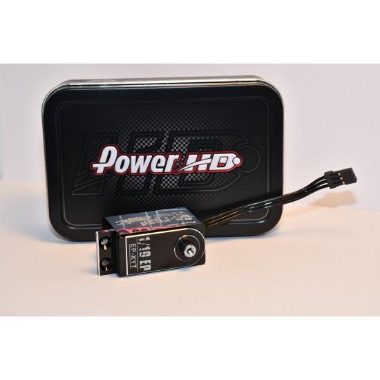 Servo digitale low prfile Power hd 12kg Servi e squadrette ep-xyt